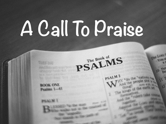 A Call To Praise Part Two