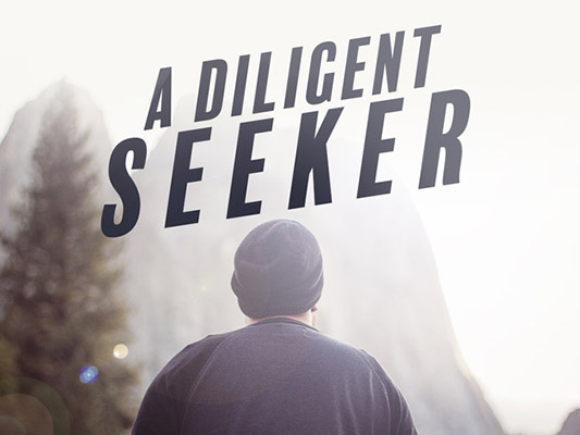 A Diligent Seeker